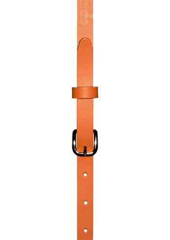 Margot bælte Orange Power Belt