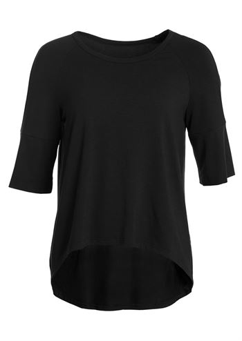 du Milde t-shirt Bodilles Basic Black