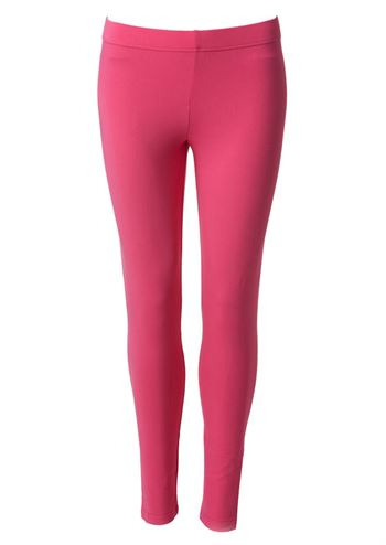 du Milde leggings long pink