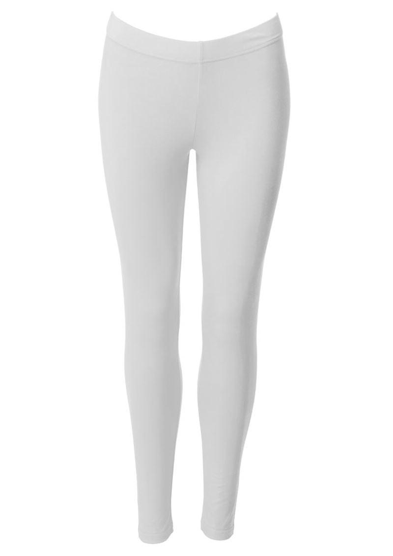 du Milde leggings long hvid