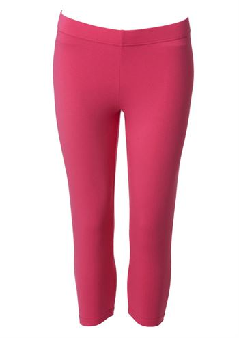 du Milde leggings short pink