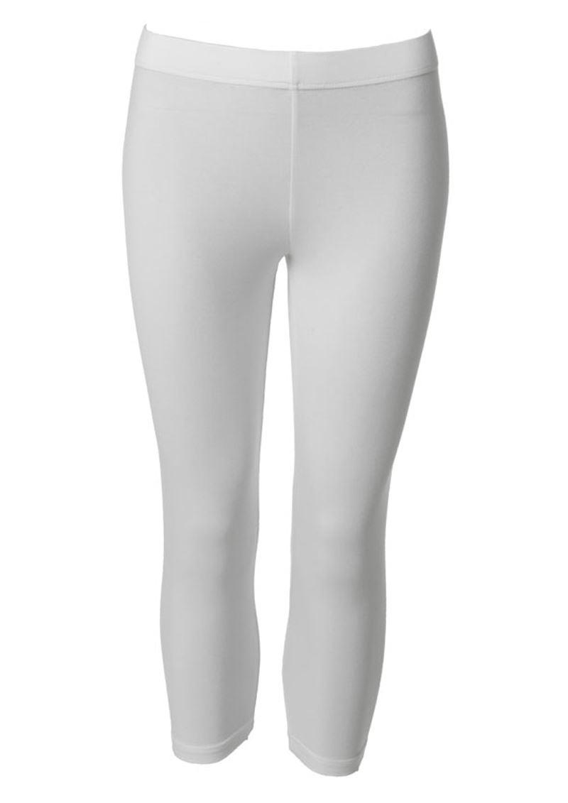 28fb0378 Hvide korte leggings