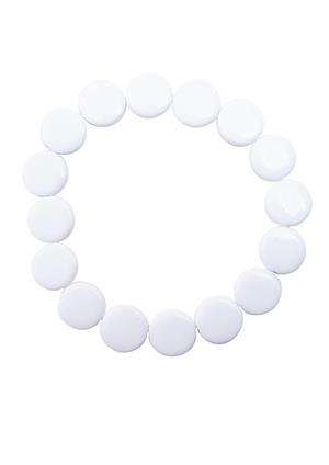 Margot Necklace P White PN-04