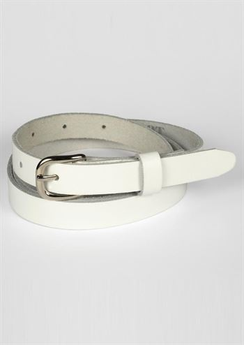 Margot bælte Porcelain Power Belt
