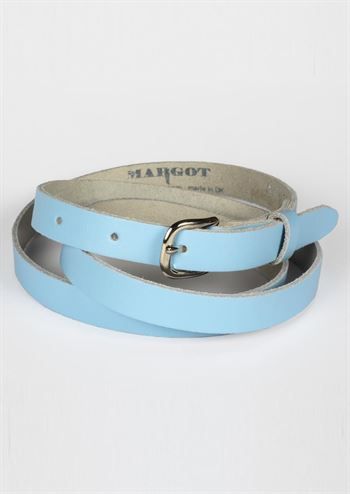 Margot bælte Skyblue Power Belt