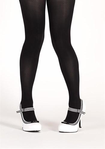 Margot loves tights OC black dream no 1680