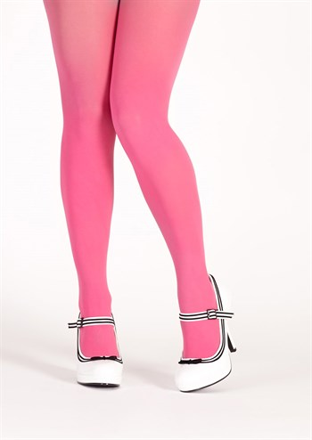 Margot Loves Tights OC Kinky Pink no 1820