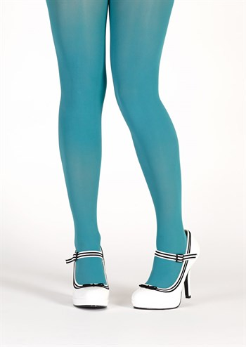 Margot Loves Tights OC Peppermint no 1840