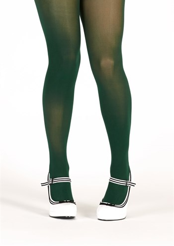 Margot loves tights OC Your not Alone Olive no 1940