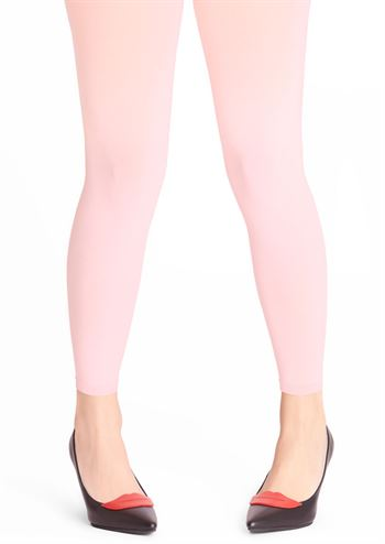 Margot Loves Leggings OC Pastel Blush 2064