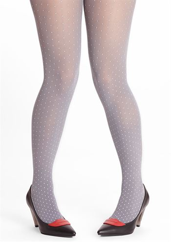 Margot tights Foggy Drops no 2063