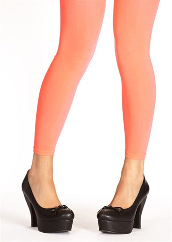 Margot Loves Leggings OC d'Orange 1972