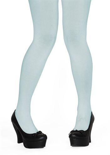 Margot loves tights OC Pastel au Mint no 2020