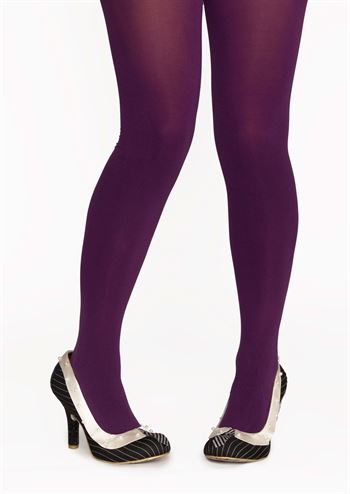 Margot loves tights OC Purple Rain no 2041