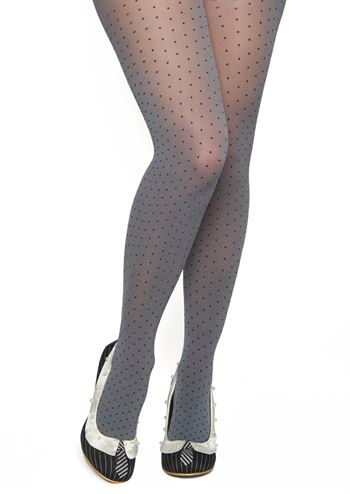 Margot tights Black Fraggles no 2048