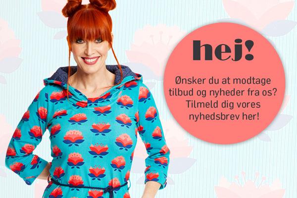 69cd416d Dansk design kjoler fra Margot, du Milde, Charles, Mania